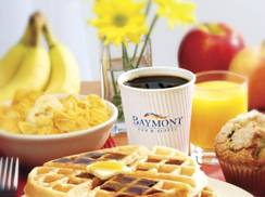 Image for Baymont Inn & Suites
